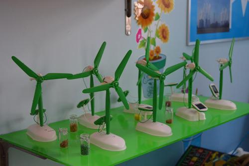Trường học xanh an toàn, thân thiện với môi trường-3