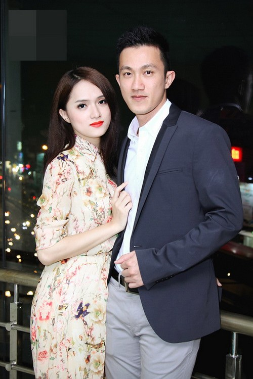 """huong giang idol: """"yeu viet kieu la du roi"""" - 3"""