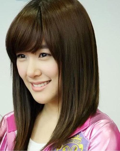 Các kiểu tóc ép đẹp phù hợp với nhiều khuôn mặt - 8