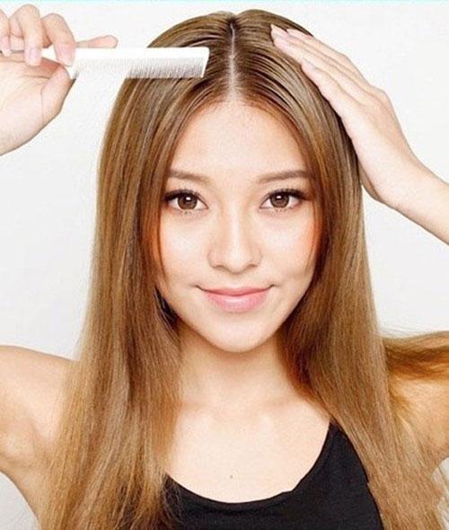 Các kiểu tóc ép đẹp phù hợp với nhiều khuôn mặt - 9
