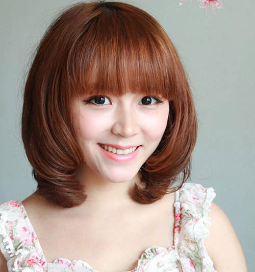 Các kiểu tóc ép đẹp phù hợp với nhiều khuôn mặt - 10