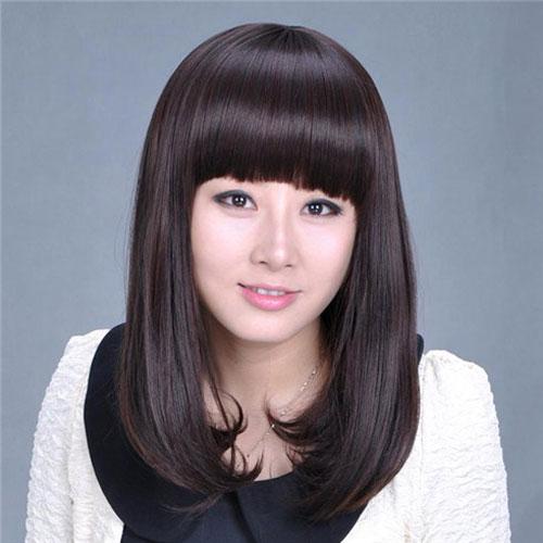 Các kiểu tóc ép đẹp phù hợp với nhiều khuôn mặt - 12