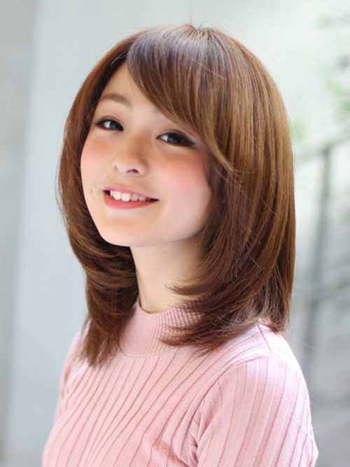 Các kiểu tóc ép đẹp phù hợp với nhiều khuôn mặt - 13