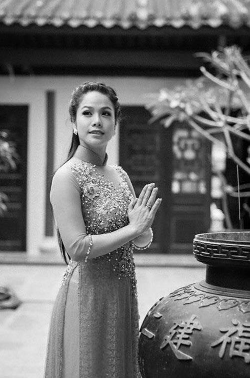my nhan viet xinh dep trong ngay dau nam moi 2016 - 17