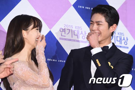 """kim soo hyun - cha tae hyun la cap """"nam-nam"""" dep nhat nam - 7"""
