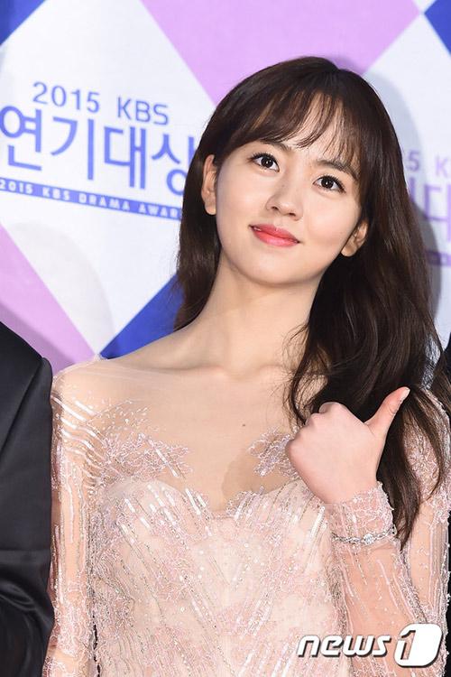 """kim soo hyun - cha tae hyun la cap """"nam-nam"""" dep nhat nam - 8"""