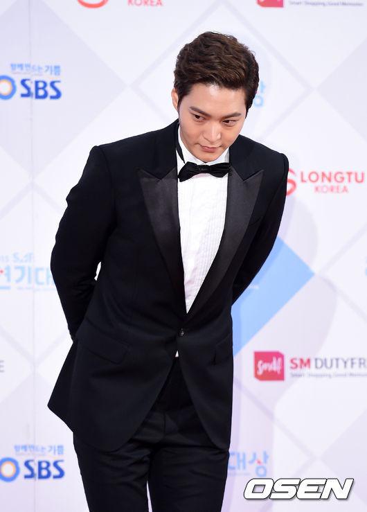 """kim soo hyun - cha tae hyun la cap """"nam-nam"""" dep nhat nam - 11"""