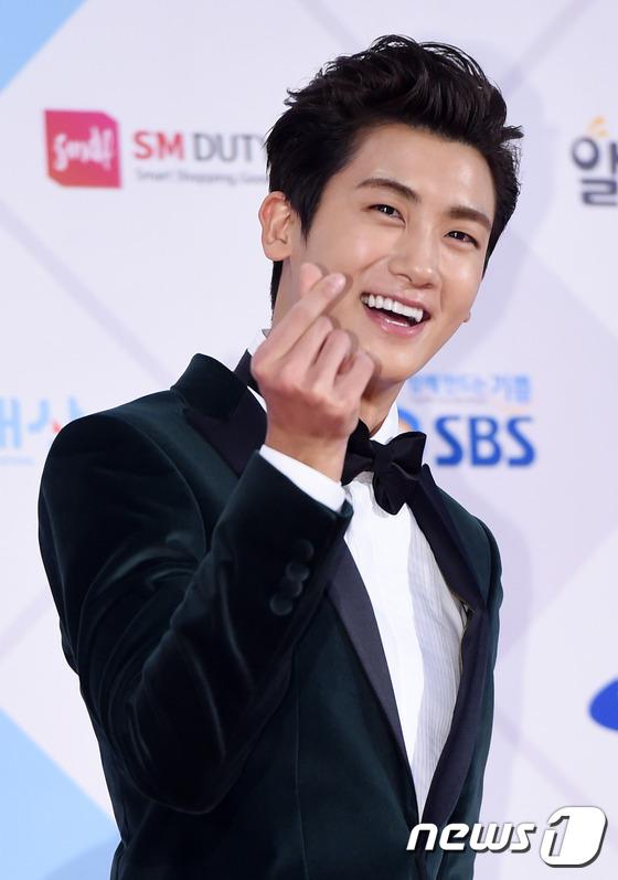 """kim soo hyun - cha tae hyun la cap """"nam-nam"""" dep nhat nam - 14"""