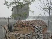 Tin nóng trong ngày - Thanh Hóa: 8 người chết do ngạt khí lò vôi