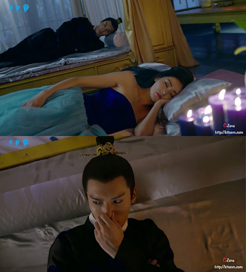 "nhung man hai kho do trong ""thai tu phi thang chuc ky"" - 11"