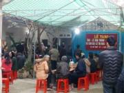 Tin trong nước - 8 người chết vì ngạt khí lò vôi: Tang tóc quê nghèo