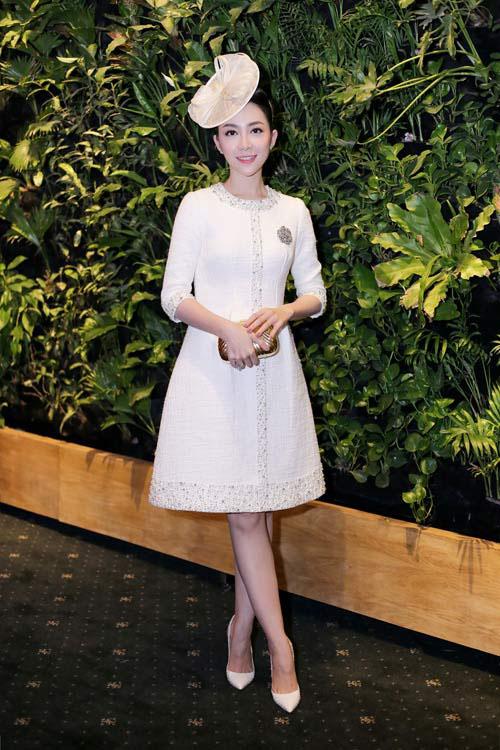tuan qua: ha vi, angela phuong trinh ho khon kheo - 5