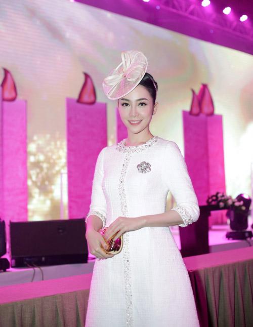 tuan qua: ha vi, angela phuong trinh ho khon kheo - 6