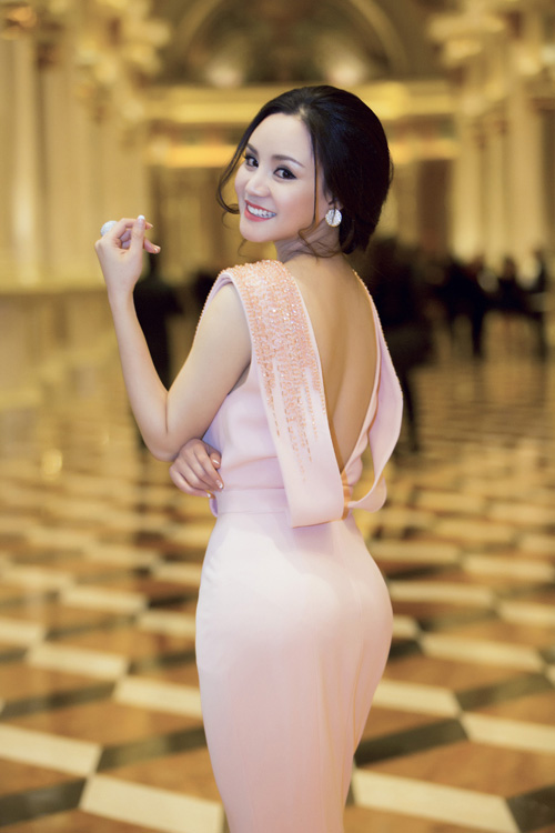 tuan qua: ha vi, angela phuong trinh ho khon kheo - 8