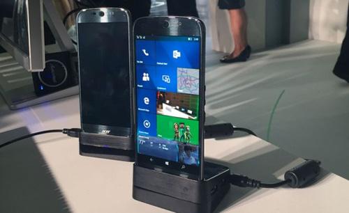 liquid jade primo, smartphone windows 10 dau tien tu acer - 2