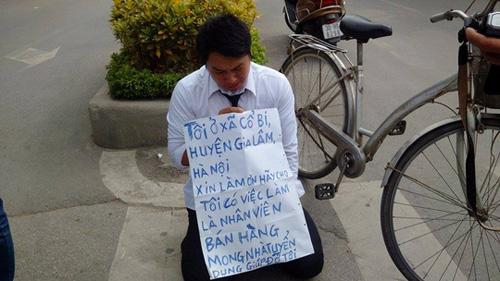 thanh nien quy truoc cong vtv xin lam nhan vien ban hang - 1