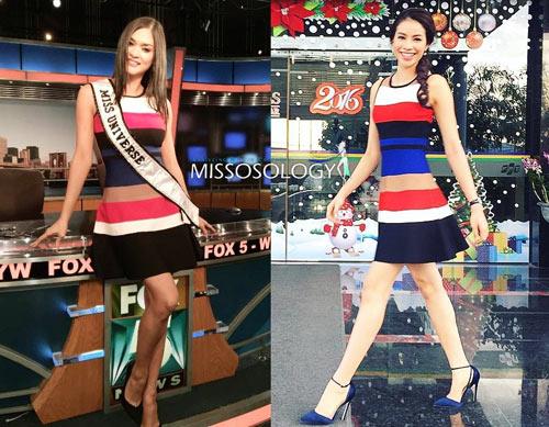"""tan hoa hau hoan vu 2015 """"dung hang"""" voi pham huong - 4"""