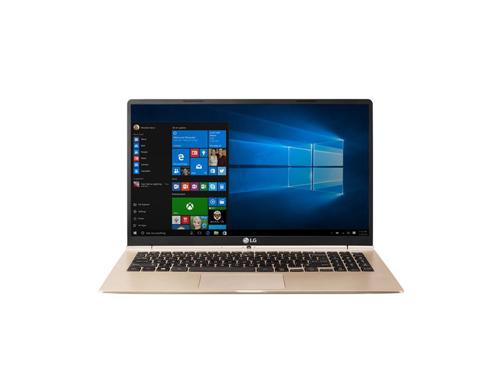 lg gioi thieu laptop mong nhe y het apple macbook - 1