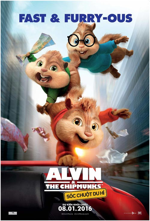 """alvin and the chipmunks"" da tro lai va loi hai hon nhieu - 1"