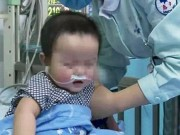 Tin nóng trong ngày - Bé trai 7 tháng tuổi bị bác dâu đầu độc bằng thủy ngân