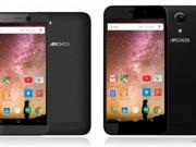 Eva Sành điệu - Tổng hợp loạt smartphone giá rẻ mới ra mắt của Archos