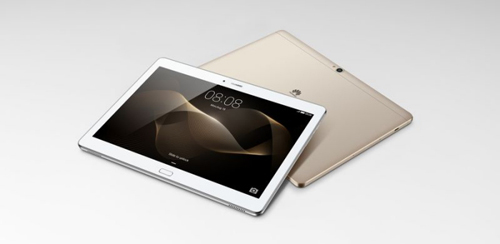 Huawei trình làng tablet 10 inch hỗ trợ bút cảm ứng-2