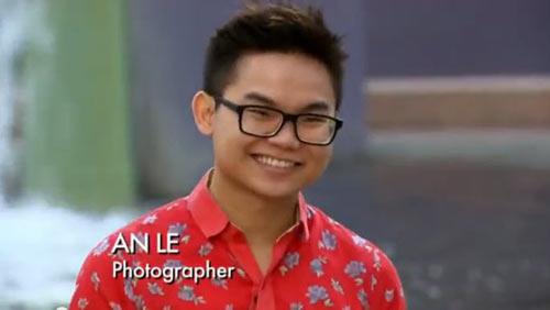An Lê - nhiếp ảnh Việt đầu tiên chụp bìa cho Vogue-2
