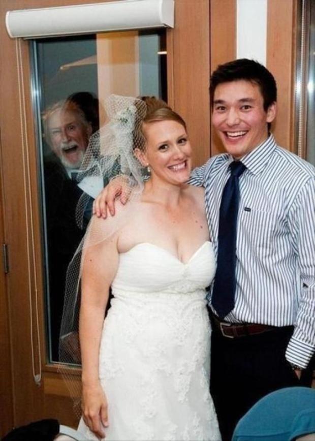 """Loạt ảnh cưới khiến """"Thượng đế cũng phải cười"""" (P4)-4"""