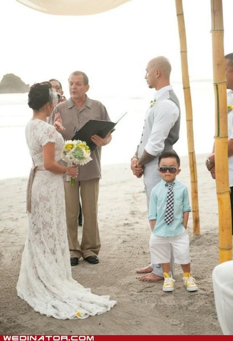 """Loạt ảnh cưới khiến """"Thượng đế cũng phải cười"""" (P4)-7"""