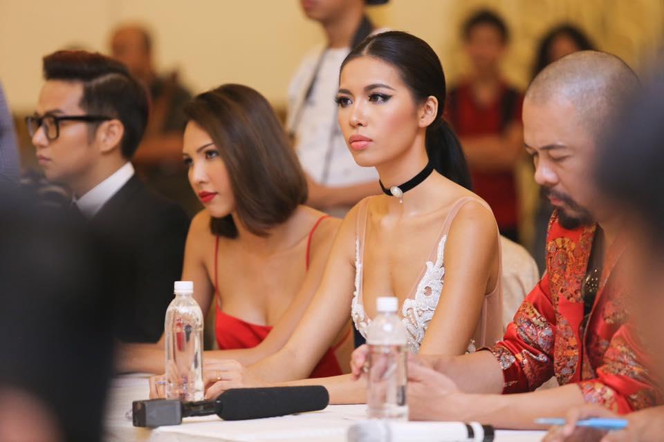 Hé lộ chân dài gây bất ngờ nhất làng mốt Việt năm 2015-9
