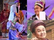 TV Show - Nghệ sĩ từ chối 'Táo quân 2016' không phải vì tiền
