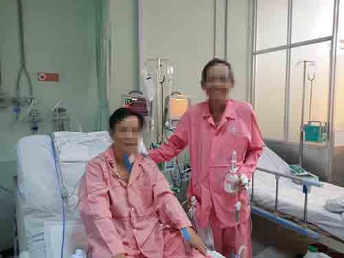 Hiến tạng: Cần giải tỏa mối hoài nghi-1