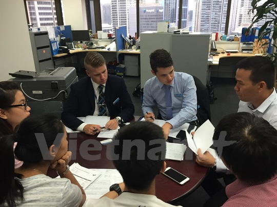 VNA lên tiếng vụ lừa vé máy bay rúng động ở Úc-1