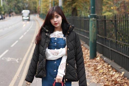 Ngưỡng mộ 2 nữ du học sinh Việt vừa đẹp vừa giỏi-4