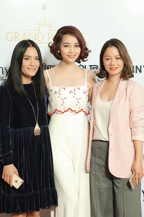 HH Trần Thị Quỳnh tái xuất sau thời gian vắng bóng-10