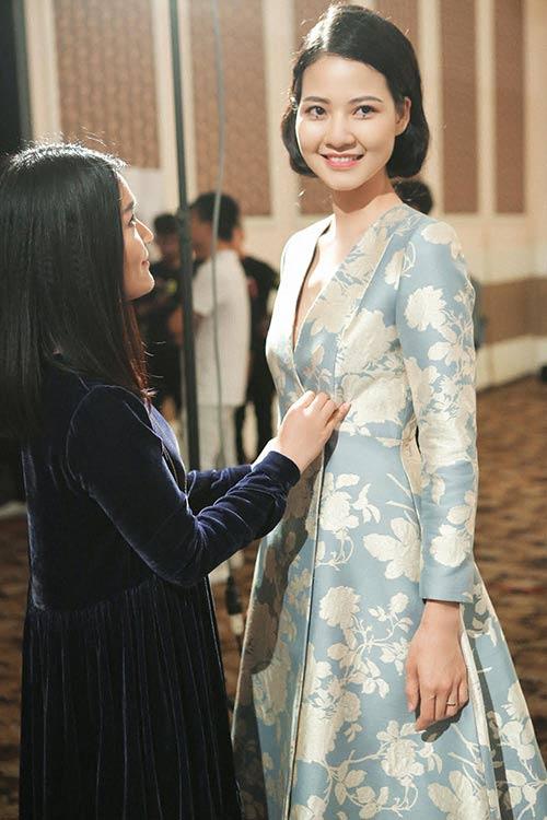 HH Trần Thị Quỳnh tái xuất sau thời gian vắng bóng-7