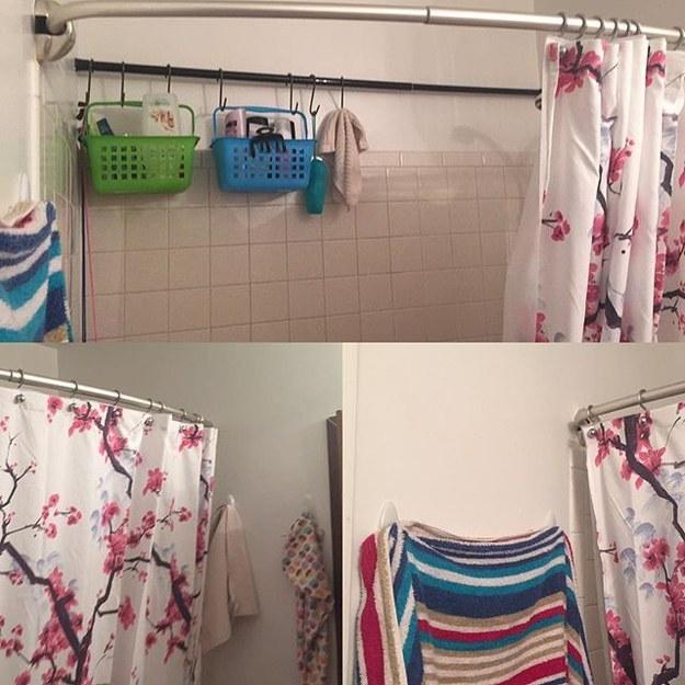 11 món đồ gia dụng hay ho biến nhà tắm thành thiên đường-2