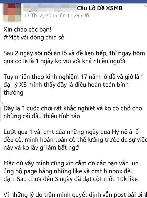 """sap bay """"thanh so"""" tren facebook - 2"""