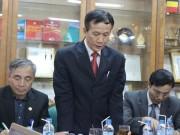 Y tế - BV Bạch Mai nhận trách nhiệm về việc tái chế rác thải y tế