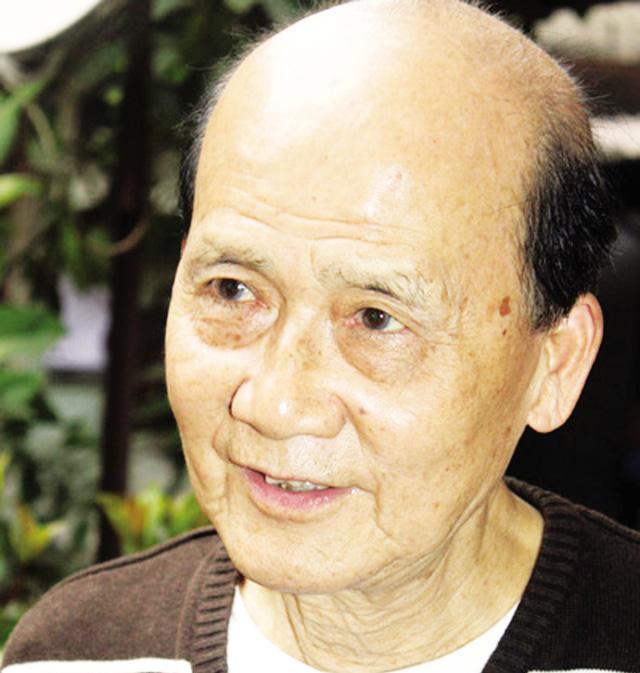 Nghệ sĩ Phạm Bằng: Câu chuyện nào cũng phảng phất bóng dáng vợ-1