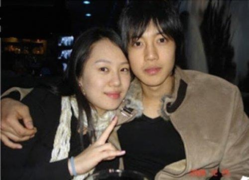 kim hyun joong duoc gap con trai sau xet nghiem adn - 2