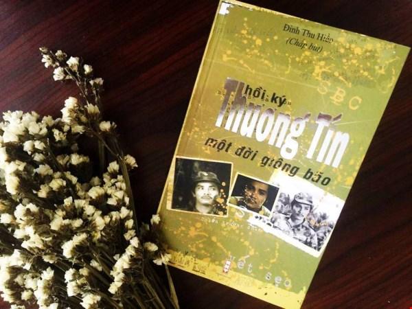 """Nghệ sĩ Thương Tín: """"Nếu tính cả tình một đêm thì vài cuốn sách cũng không hết"""" - 2"""