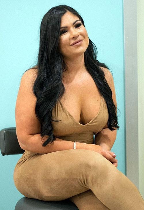 Chi hơn 200 triệu để phẫu thuật mông giống Kim Kardashian-3