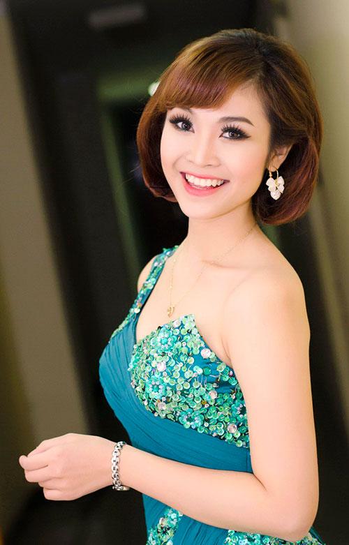 Nhan sắc các MC Việt đang được yêu mến nhất-3