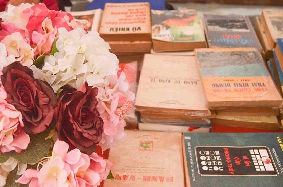 Đường sách đầu tiên Việt Nam được khánh thành-12