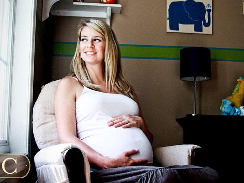 10 việc quan trọng mẹ cần làm trước khi sinh-1