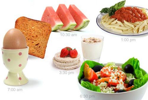 5 cách giảm cân không cần ăn kiêng-2