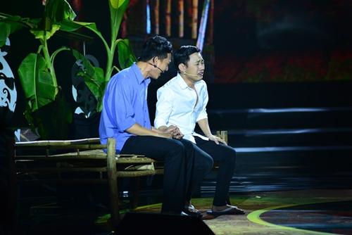 Phát ngôn gây sốc của Hải Triều khiến Hoài Linh 'ngớ người'-14