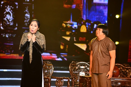 Phát ngôn gây sốc của Hải Triều khiến Hoài Linh 'ngớ người'-16
