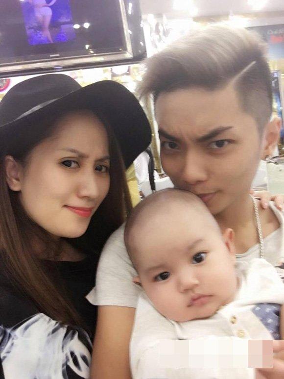 """Khánh Thi: """"Bố mẹ Phan Hiển đã thừa nhận tôi là con dâu""""-1"""